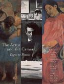 The artist and the camera : Degas to Picasso