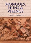 Mongols, huns and vikings : nomads at war