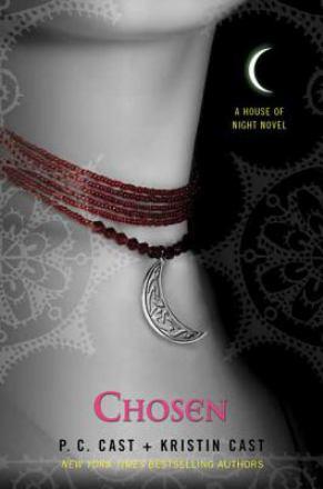 Chosen : a house of night novel