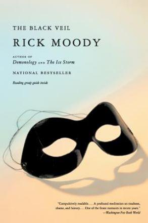 The black veil : a memoir