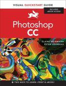 Photoshop CC : for Windows and Macintosh