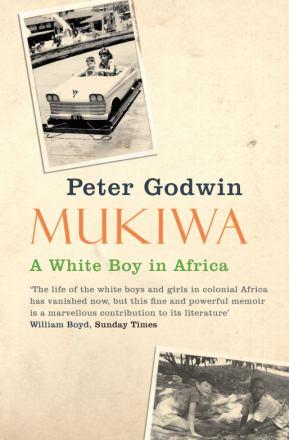 Mukiwa : a white boy in Africa