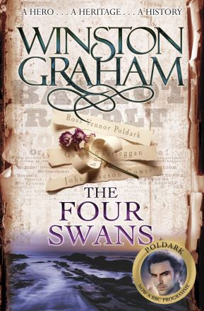 The four swans : a novel of Cornwall, 1795-1797