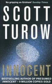 Innocent : a novel