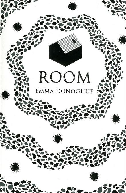 Room : a novel - Ontzettend knap boek over de kracht van verbeelding in een crisissituatie