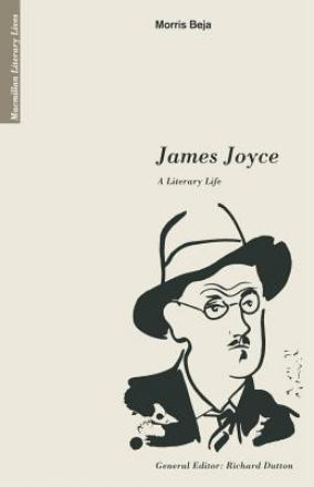 James Joyce : a literary life