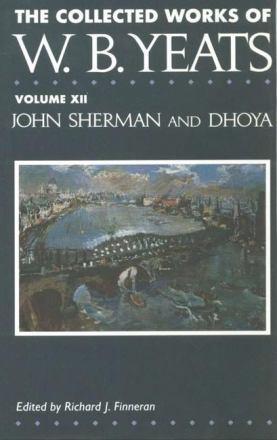 John Sherman ; Dhoya