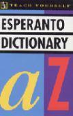 Concise Esperanto and English dictionary : Esperanto-English /English-Esperanto