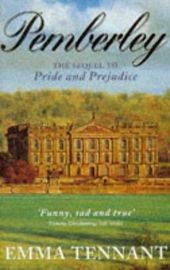 Pemberley : a sequel to Pride and prejudice