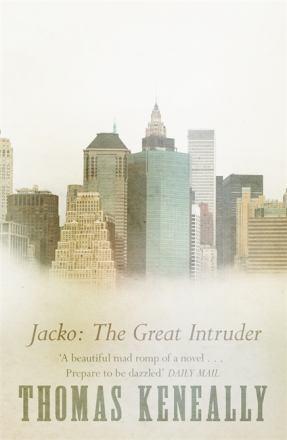 Jacko : the great intruder