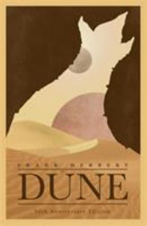 Dune : 50th anniversary edition