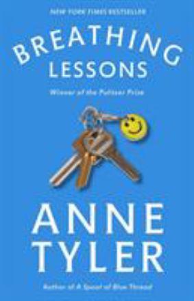 Breathing lessons : a novel