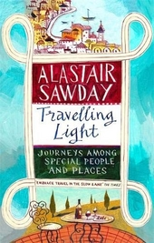 Travelling light : journeys among special people and places