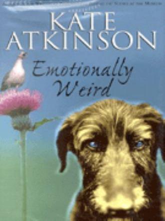 Emotionally weird : a comic novel