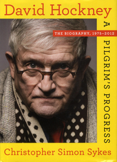 Hockney : the biography. Volume 2, 1975-2012