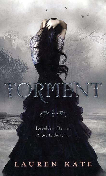 Torment : a fallen novel