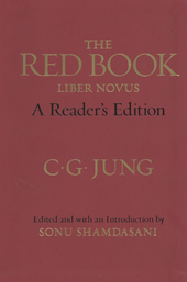 The red book : liber novus : a reader's edition
