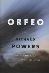 Orfeo : a novel
