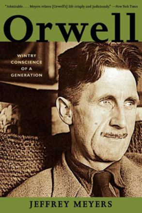Orwell : wintry conscience of a generation