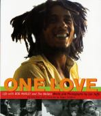 One love : life with Bob Marley and the Wailers