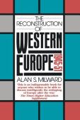The reconstruction of Western Europe 1945-51