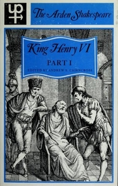 King Henry VI. The first part