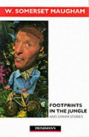 Footprints in the jungle and other stories