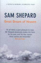 Great dream of heaven : stories