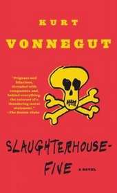 Slaughterhouse-five, or The children's crusade : a duty-dance with death