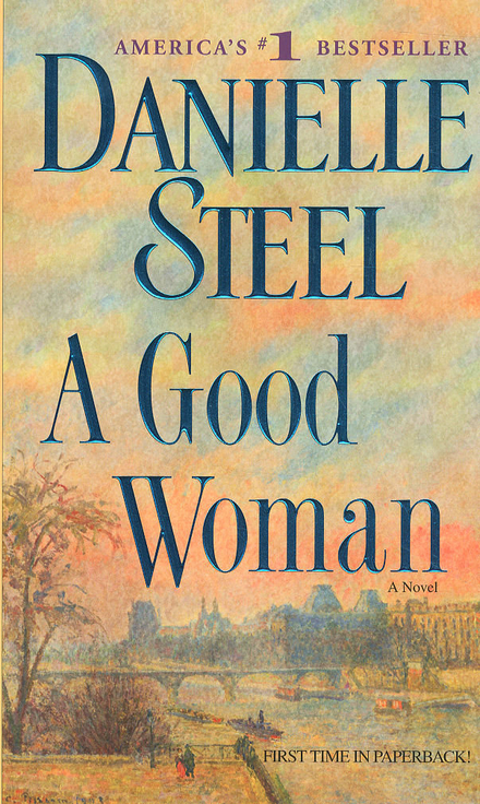 A good woman : a novel