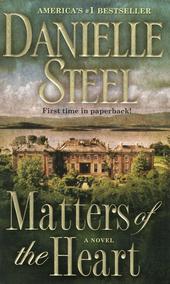 Matters of the heart : a novel