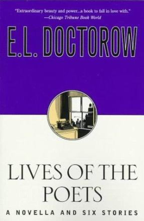 Lives of the poets : six stories and an novella