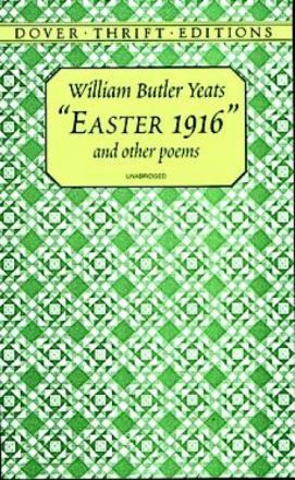 Easter 1916 and other poems