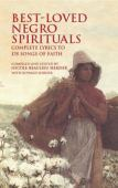 Best-loved negro spirituals : complete lyrics to 178 songs of faith