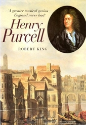 Henry Purcell : a greater musical genius England never had