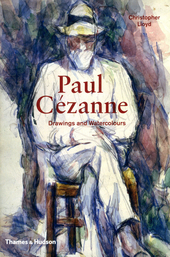 Paul Cézanne : drawings and watercolours