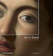Art in detail : 100 masterpieces