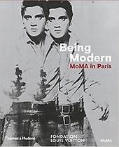 Being modern : MoMa in Paris