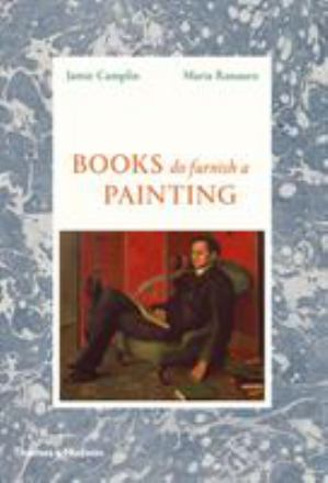 Books do furnish a painting - Kunst en boeken samen