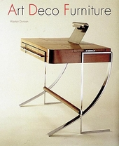 Art deco furniture : the French designers