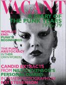 Vacant : a diary of the punk years 1976-79