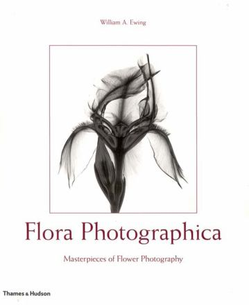 Flora photographica : masterpieces of flower photography : from 1835 to the present