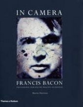 In camera : Francis Bacon : photography, film and the practice of painting