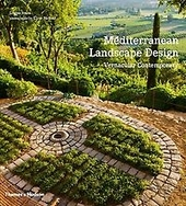 Mediterranean landscape design : vernacular contemporary