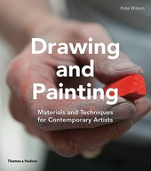 Drawing and painting : materials and techniques for contemporary artists
