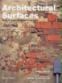Architectural surfaces : details for architects, designers and artists