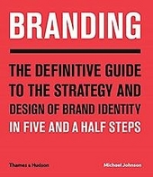 Branding : in five and a half steps