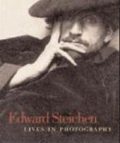 Edward Steichen : lives in photography