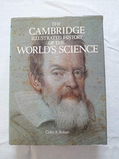 The Cambridge illustrated history of the world's science