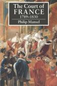 The court of France 1789-1830